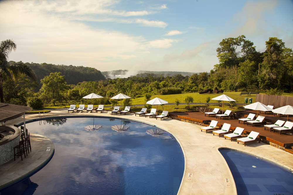 28MeliaIguazu-Pool