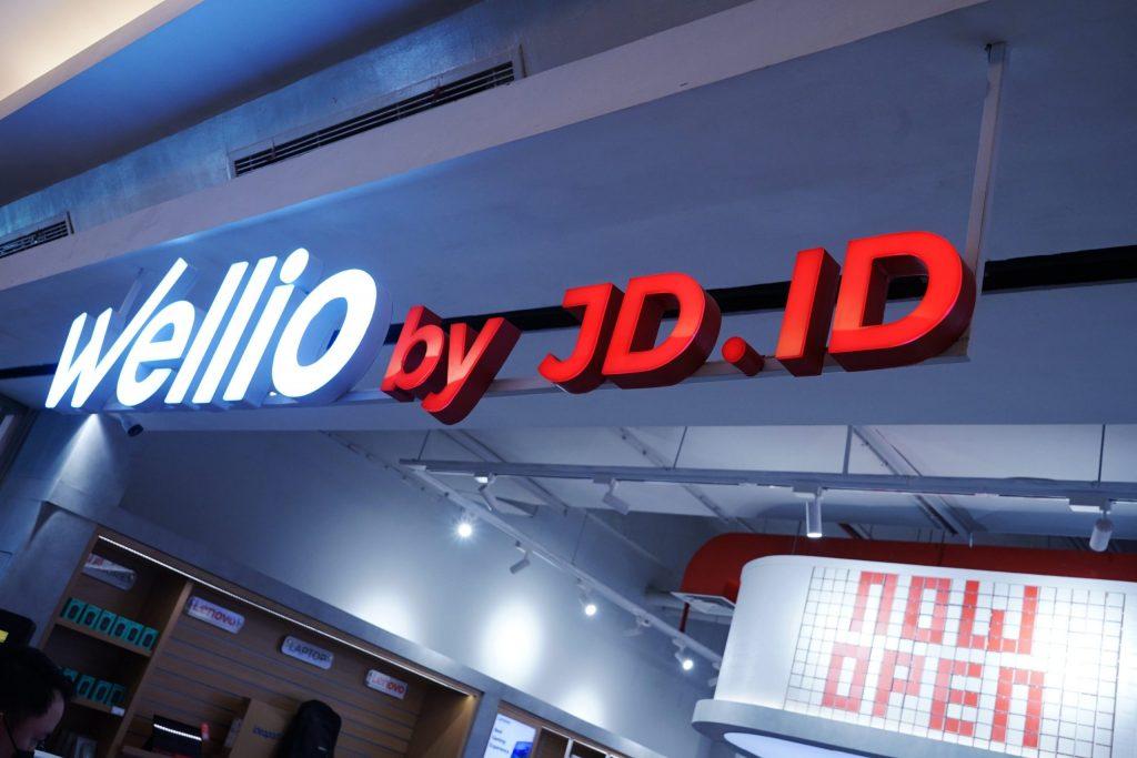 JD.ID Opens Omni-Channel Store in Jakarta   Retail