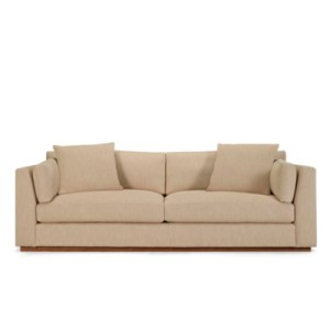 Desert Modern Sofa   Furniture   Products   Products   Ralph Lauren     Desert Modern Sofa