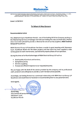 Recommendation-Letter-R&M-Electrical-LLP_Dietsmann