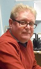 Marc Shortridge