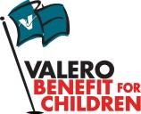 Valero benefit for children