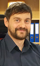 Neil Barker