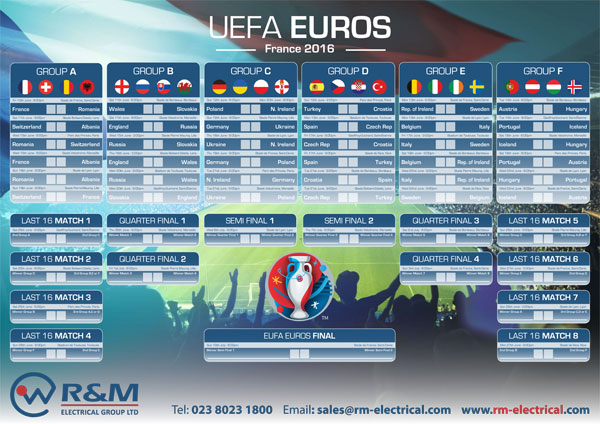 Euro-2016-Wall-Chart_R&M-Electrical