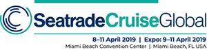 Seatrade Cruise Global logo