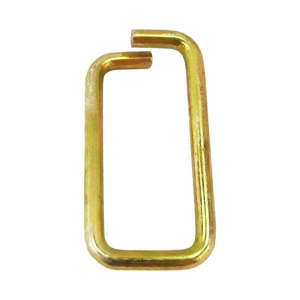 Linguet          de sécurité en fil d'acier • Type 36