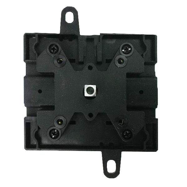 Interrupteur sectionneur 4P  sans coffret – 63A