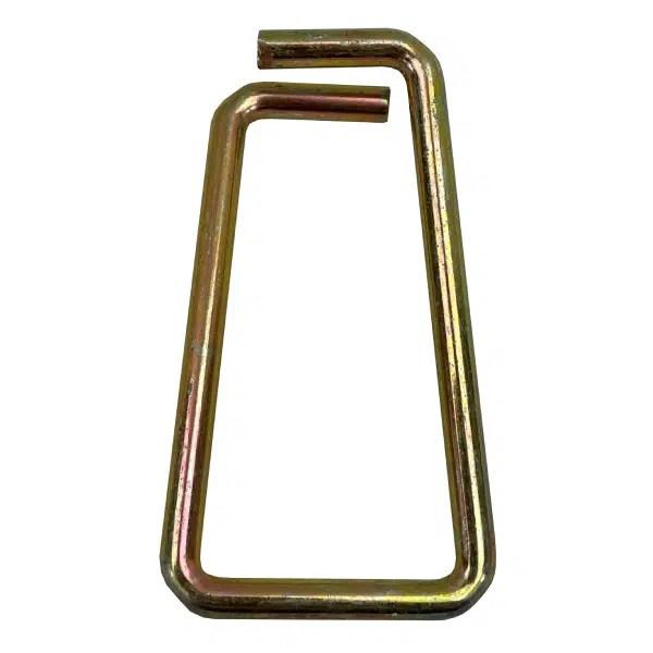 Linguet       de sécurité en fil d'acier • Type 57
