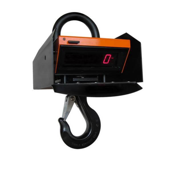 Peson  KGW2  – Fonderie – Capacité 0 à  2 t