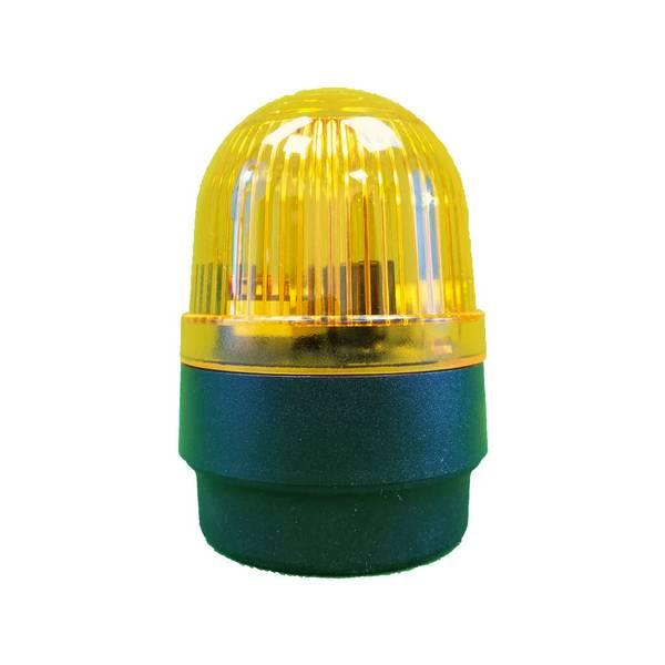 Feu fixe permanent ou clignotant à LED diamètre 70 mm pour ampoule à incandescence