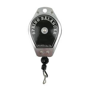 Equilibreur de charge         • 0,5 à 1,5 kg