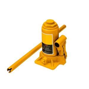 Cric hydraulique bouteille          3t