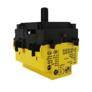 Interrupteur sectionneur 2P  sans coffret – 32A