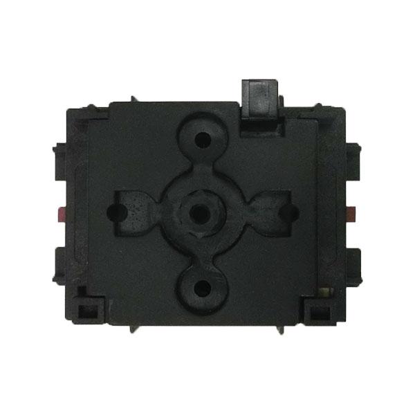 Interrupteur sectionneur 3P + neutre sans coffret – 32A