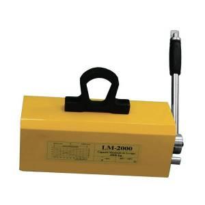 Aimant      de levage 2000 kg • LM2000