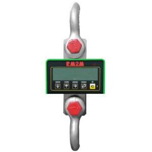 Capteur acier • écran LCD