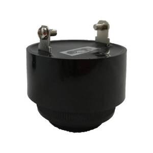 Avertisseur sonore Buzzer • son continu 1 ton 97dB • 4 à 28 VDC- encastré