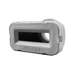Presse étoupe • M25 • Pour 2 câbles plats 2x8G1,5 mm²/2x10G1,5 mm²/2x8G2,5 mm²/5G10 mm²