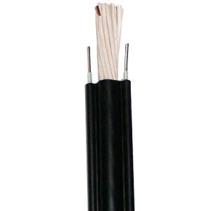 Câble           boîte à boutons • 5 x 1,5 mm²