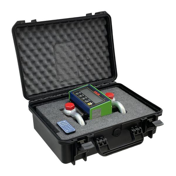 Peson DMC  1 500 kg avec batterie interne