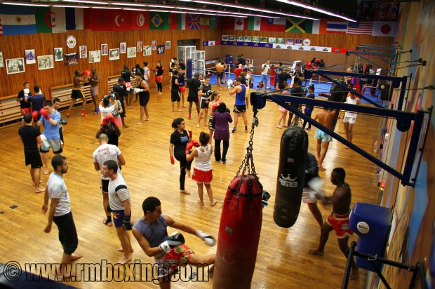 Le Club RMBOXING