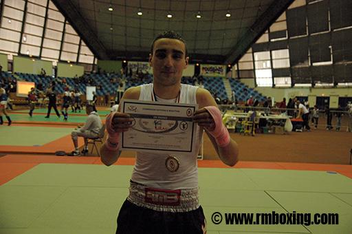 Karim Draoui RMBOXING