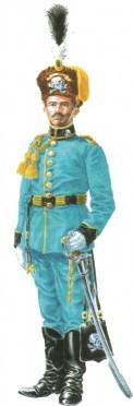 Oficial Lusitania