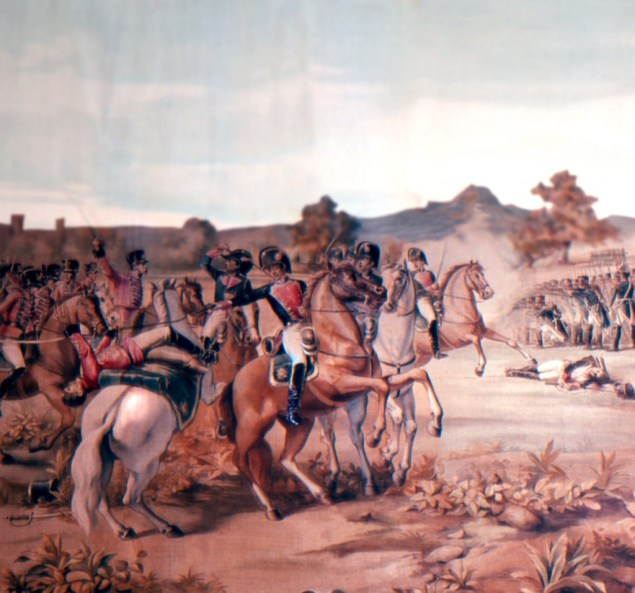 Batalla de Llano de Quart