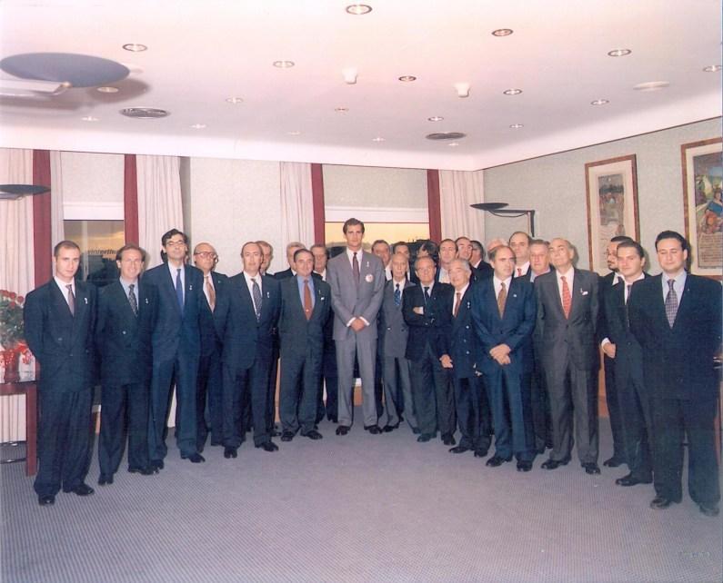 entrega placa rmcv a ppe asturias, valencia 19950002