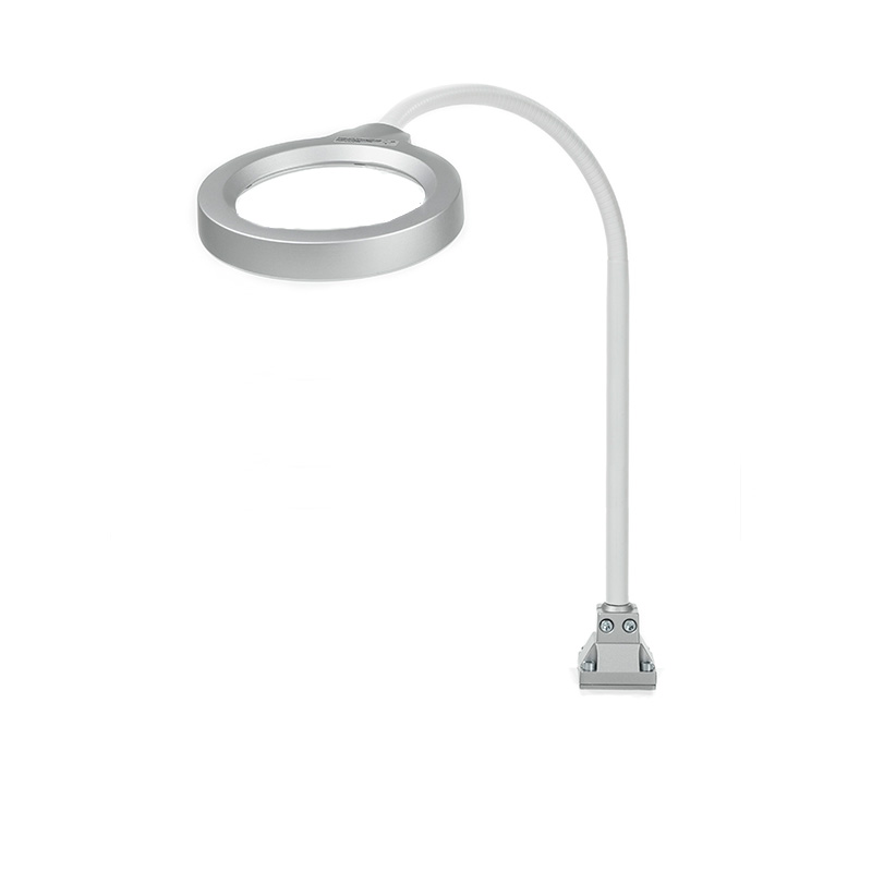 LED Magnifying Lamp RLL Flex with 51cm flexarm