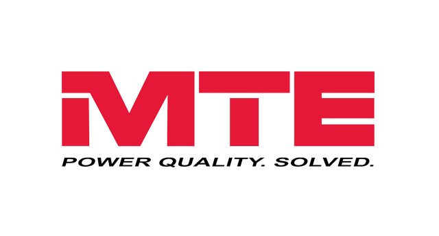 MTE Power Quality. Solved