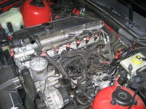 Bmw E46 Heater Control Valve  Facias