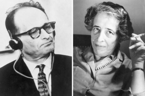 Risultati immagini per processo eichmann