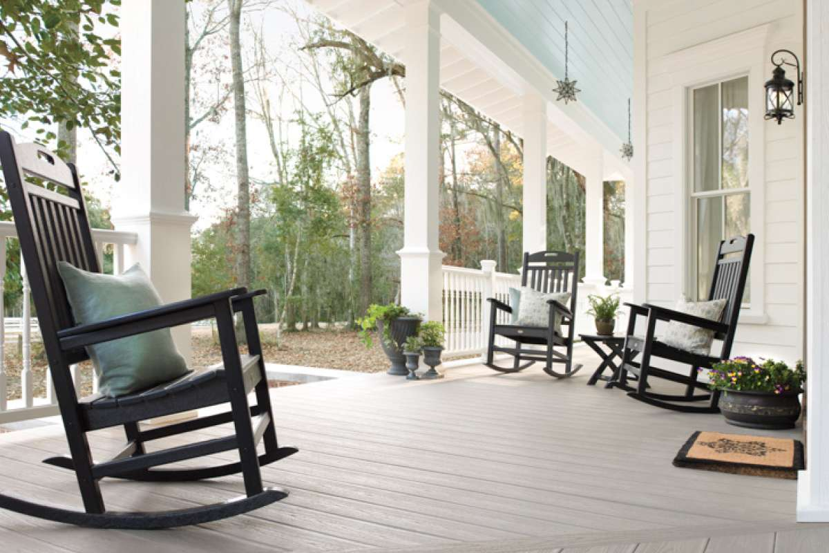 trex decking the myths facts dos and