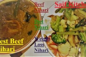 Best Beef Nihari