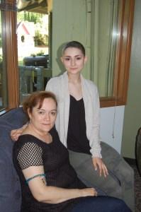 Doris & Alexandra 004