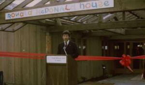 Mayor opens House