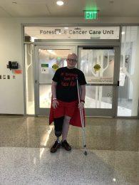 Meet Bretton, Hockey Challenge Kid Captain