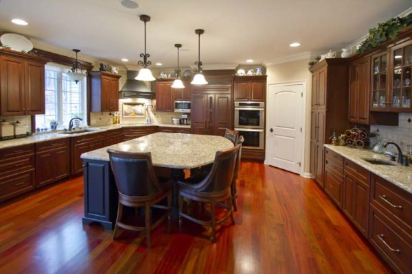 Rm Kitchens Inc Custom Cabinet Makers Amp Installers In