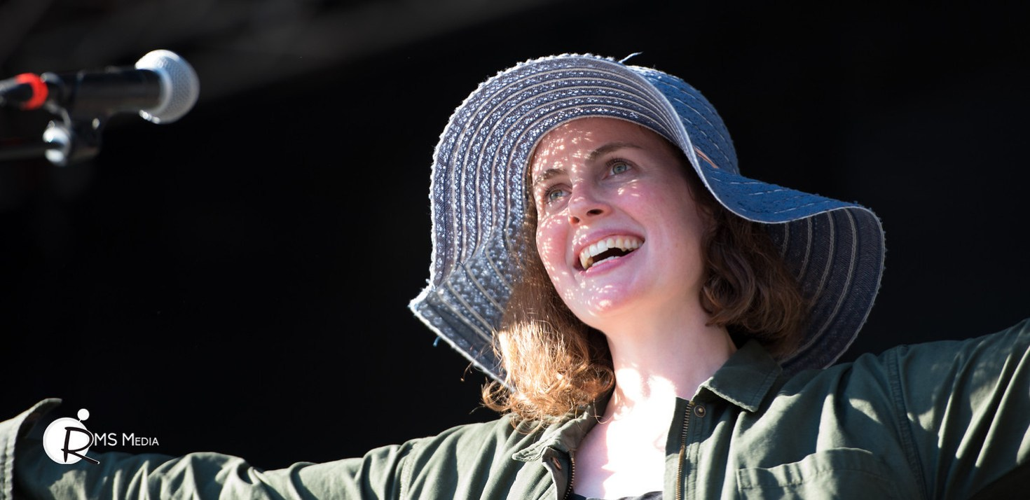The New Pornographers   Rock The Shores 2016   Colwood BC