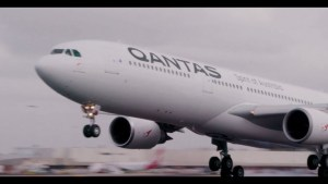 Qantas empowers employees to do their best work with Microsoft 365