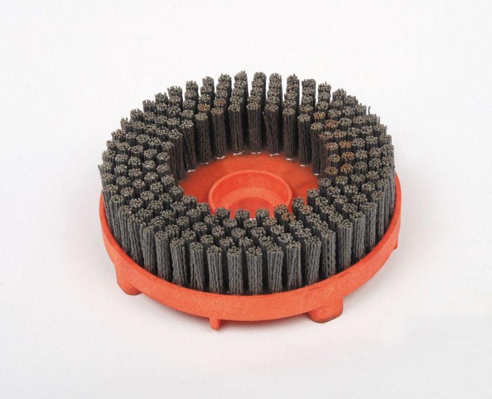 Disk Brush for RMT-SG1030-JS+D Finishing & Deburring Machine - RMTCS0045