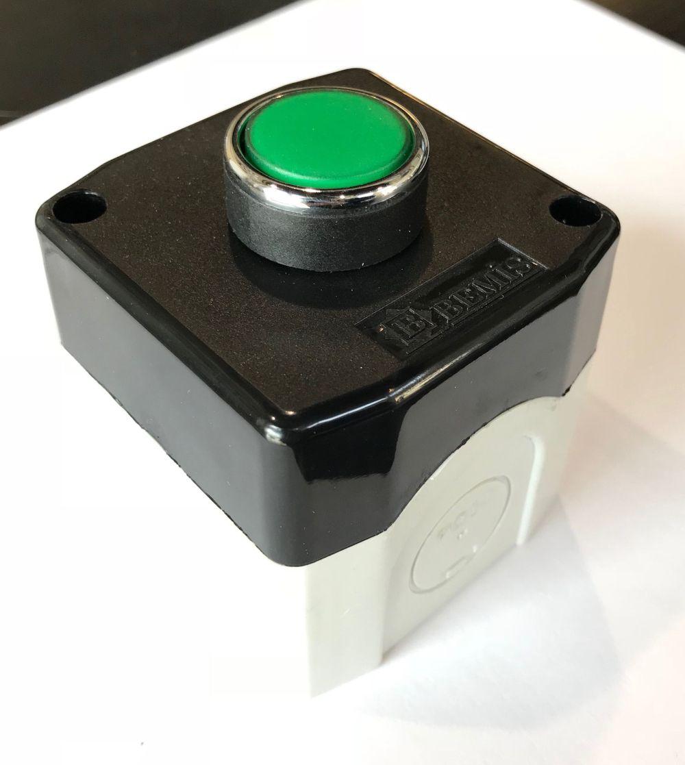 BEMIS Reset Button Box Assembly - RMTPE0053