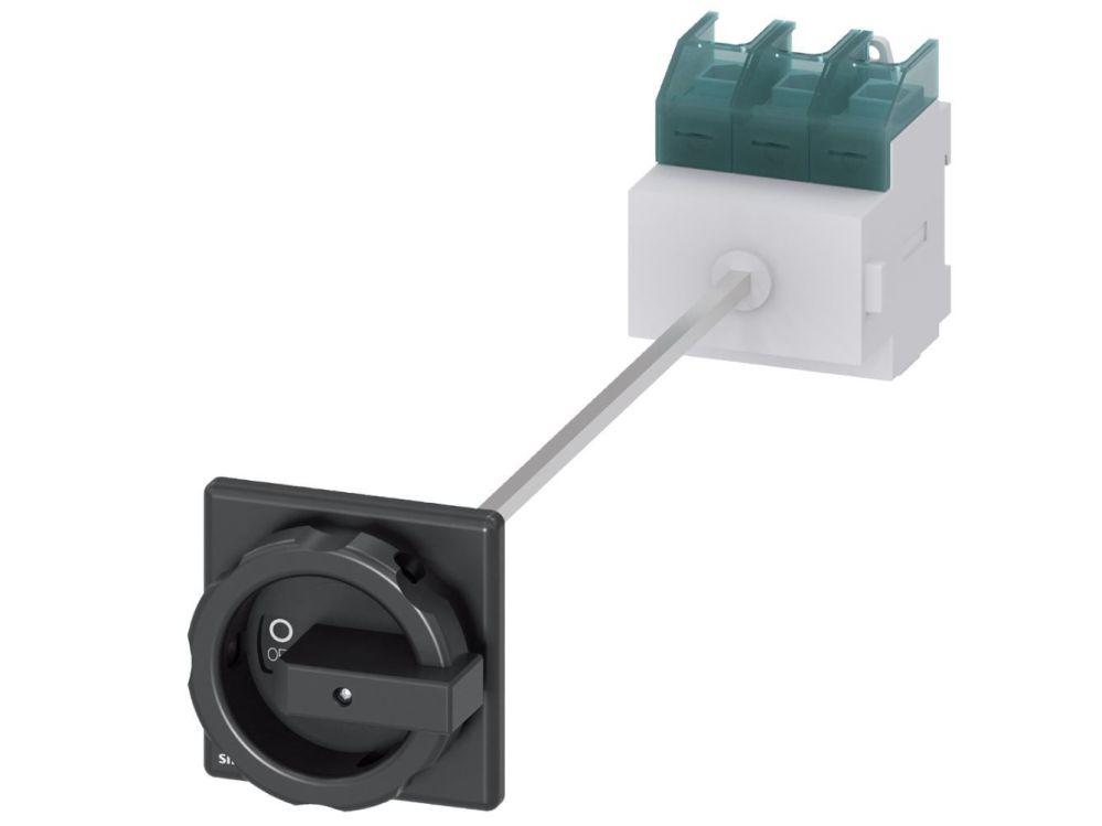 Siemens 3LD2714-0TK51 Main Switch 3LD27140TK51 - RMTPE0054