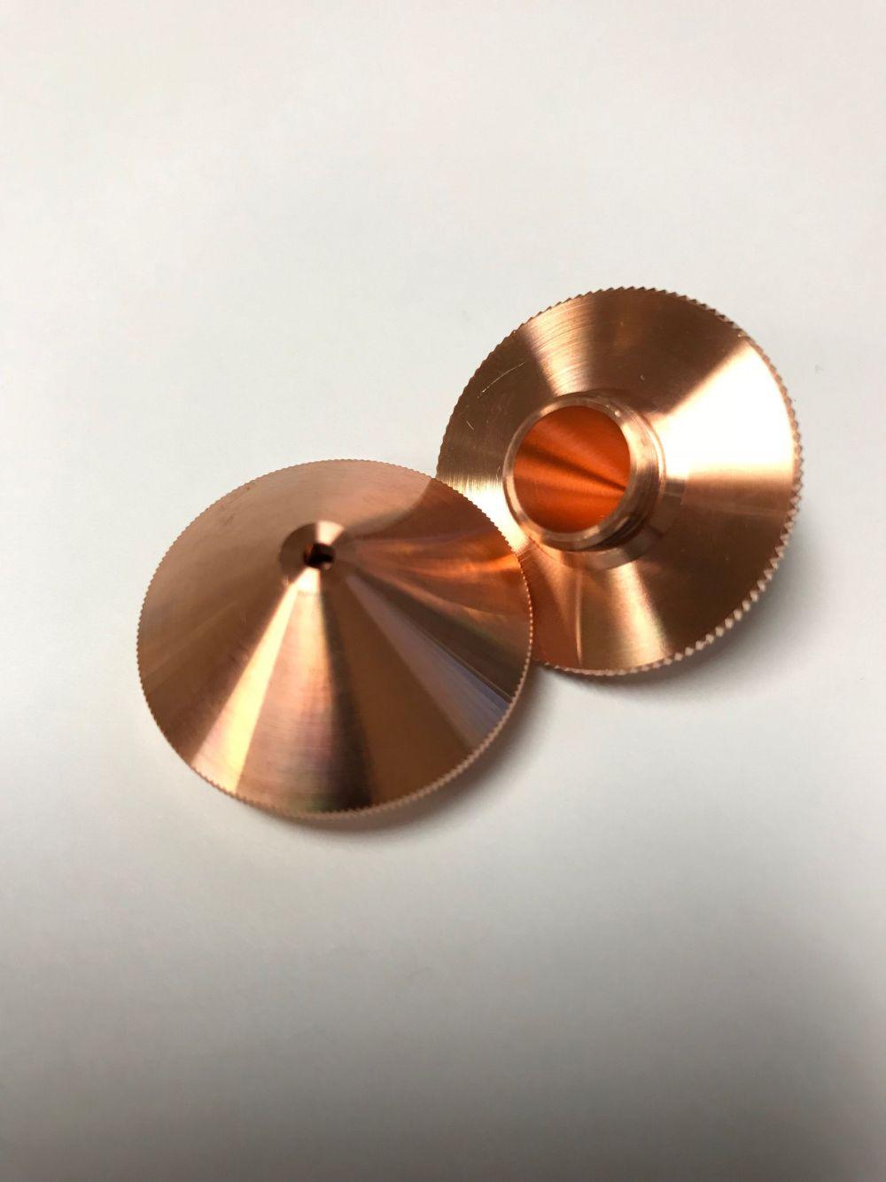 RMT Standard Nozzles (10 Pcs.)