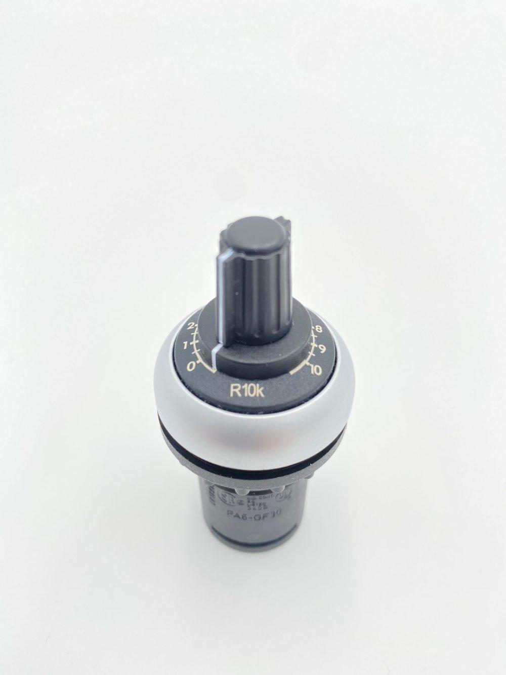 Eaton - Moeller M22-R10K 10K Potentiometer for RMT Bandsaws - RMTPE0131