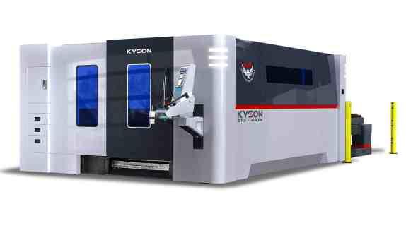RMT Kyson Fiber Laser