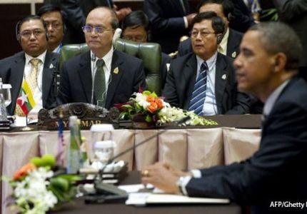 Political Prisoners in Burma: letter to President Obama
