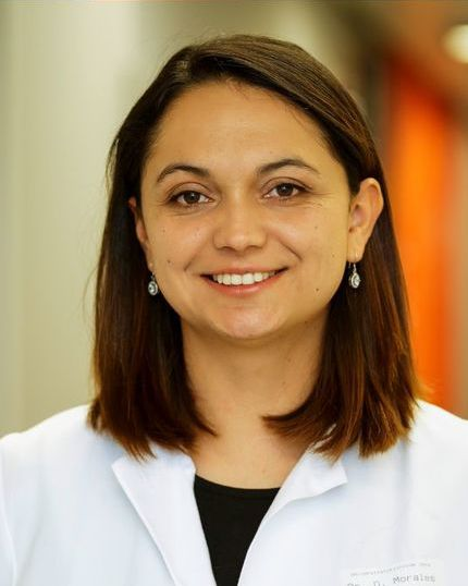 Diana Maria Morales Prieto