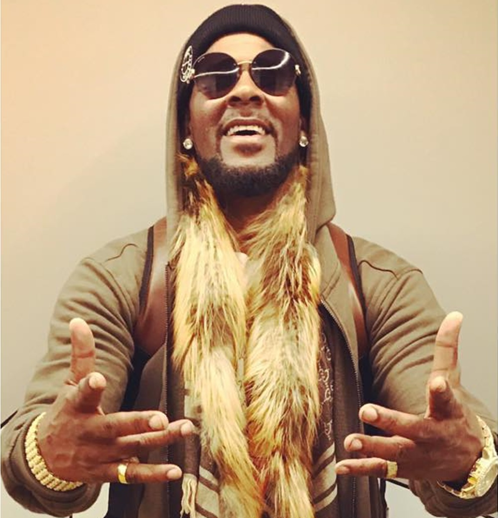 R. Kelly New Music Amid Allegations